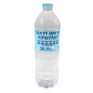 Nature S Touch Bottled Water